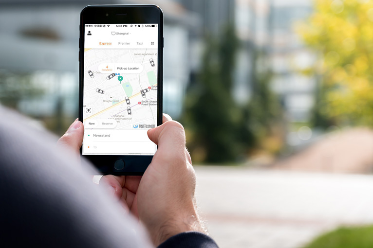 Uber to feature mass travel choices in Denver with new application feature