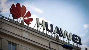 Report : Huawei blamed of stealing Apple trade secrets