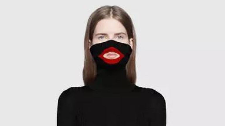 Gucci apologizes, quits selling sweater after blackface analysis