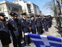 Greek  Independence Day Celebration: Massive Military Parade in Athens Marks Greek Independence Day