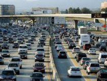 Traffic tips and spring break travel
