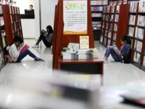 World Book Day 2019: Chinese, Egyptian readers celebrate World Book Day in Cairo