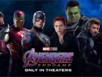 Spoilers For Avengers: Endgame Have Leaked footage, Be Careful Online