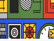100th Anniversary of Bauhaus Style, Google Doodle Celebrating Today