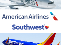 Southwest Airlines, American Airlines Cancel Flights, Decrease Operations Wednesday Due to Climate