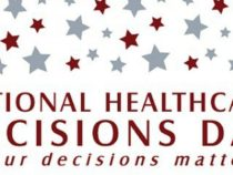 National Day 2019 : Today Celebrate Healthcare Decisions Day by naming your medical power of attorney