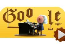 Joshar Sebastian Bach Debuted on Social 50 Chart After Google Doodle,