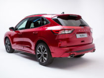 New Ford Puma SUV reviewed ahead of worldwide reveal