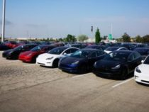 Tesla could land Five Hundred million dollar payday, courtesy of Fiat Chrysler in EU emissions tradeoff