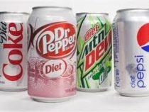 Diet soft drink doesn't help kids cut calories Says Study