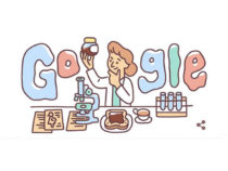Google Honors Hematologist Lucy Wills With A Doodle