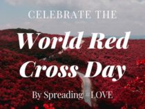 World Red Cross Day 2019: The Theme This Year is #Love