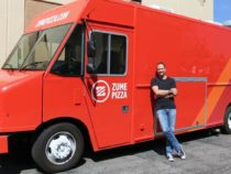 Zume acquires Pivot Packaging to eliminate with plastic in fresh food delivery