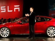 Elon Musk:Tesla is not going to 'refresh' Model S and Model X, just 'minor changes' coming