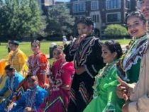 Hispanic Heritage Festival praising 20 years of culture