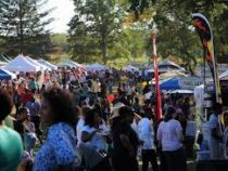 Applebutter Fest highlights food, artworks, music and living history