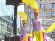 IndoFest brings conventional Indonesian culture to Boston