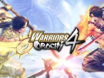 Warriors Orochi 4 Ultimate Details