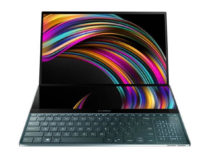 Features: ASUS Laptop Highlights Secondary Full-Width Touchscreen