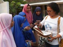 Look for harmony , Bali bombers sibling, bomb widow become companions