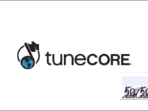 Tunecore Publishing Administration distributes 50/50innertainment's music to movies, TV shows and more
