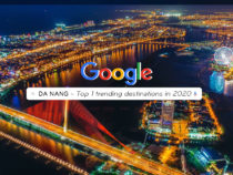 For 2020 Google Lists of The Most Popular Travel Destinations