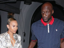 Sabrina Parr Reveals How She Got Lamar Odom To Stop His Porn Addiction As Fans Tell Her To Keep Certain Things To Herself