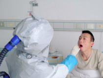 Travel Left Dozens Isolated Coronavirus Survivor's Cross-China