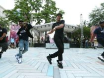 Around the world The Era spreads footwork culture