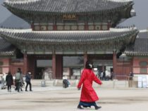 South Korea : For movement to Japan State Department has set Level 2