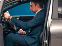 Stefano Cicchini- An Italian influencer that gain popularity in Automotive industry