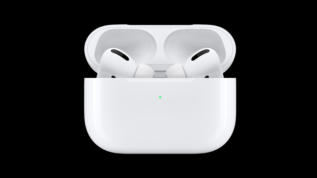 Apple's AirPods Pro are on sale for their least cost on Amazon ever