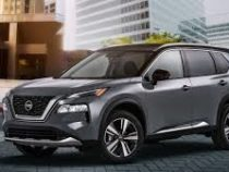 2021 Nissan Rogue redesigns, achieves excellent performance and new technology