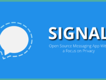 Signal messenger face blur tool is now available on Android and iOS
