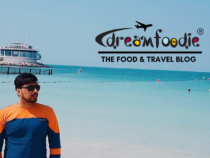 DreamFoodie – The Food and Travel Blog by Indian Digital Marketer Jiten Thakkar