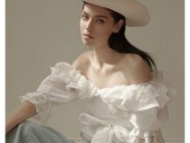 Billy Arora stars in the new fashion film for L'officiel