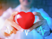 Recouped COVID Patients Often Have Heart Damage