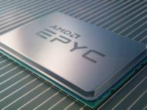 AMD raises entire year estimation as chip rival Intel stumbles