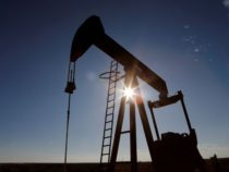Oil  Ascends With Saudi Aramco Seeing Demand Improvement Continuing