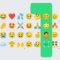 You would now be able to utilize Google's new emoji, on account of Android 11 Beta 3