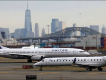 United Airlines reports greatest pilot work cut in its history