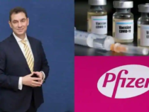 Pfizer CEO state Covid immunization could be appropriated to Americans before year's end