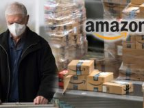 Amazon blamed for cost gouging on basic things during Covid pandemic