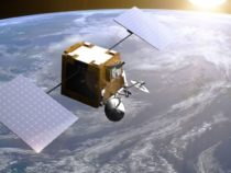 for orbital awareness , UK Space Agency finances technology
