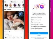 Facebook empowers cross-stage correspondence between Instagram, Messenger