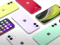 iPhone 12 colors may have recently spilled — and there are some huge amazements