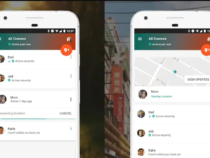 Google executes off application that let you monitor friends and family during a crisis