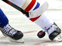 Extreme, indoor games raise Covid hazard, CDC cautions, refering to 14 tainted at ice hockey game