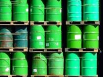 This Could Become Globe's Most Costly Crude Oil