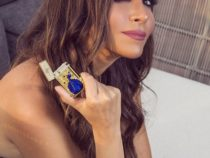 "Model Katia Jundi: ""I'm deeply passionate about luxury watches and master craftsmanship"""